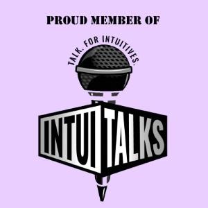 Proud Member of IntuiTalks.com!