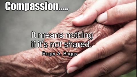 ~ Compassion ~