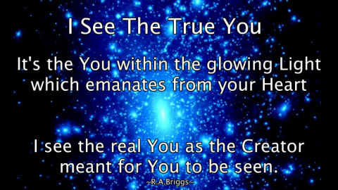 ~ The Real You ~