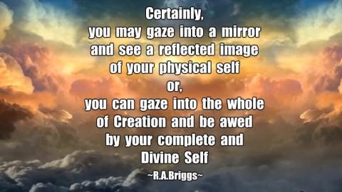 ~ Your Divine Self ~