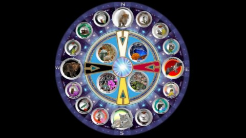 ~ This Circle Of Open Sharing ~