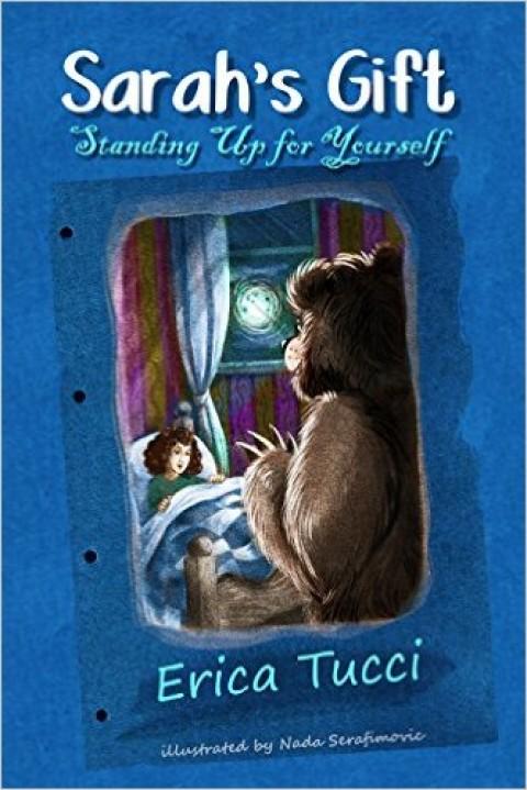 Sarah's Gift book series