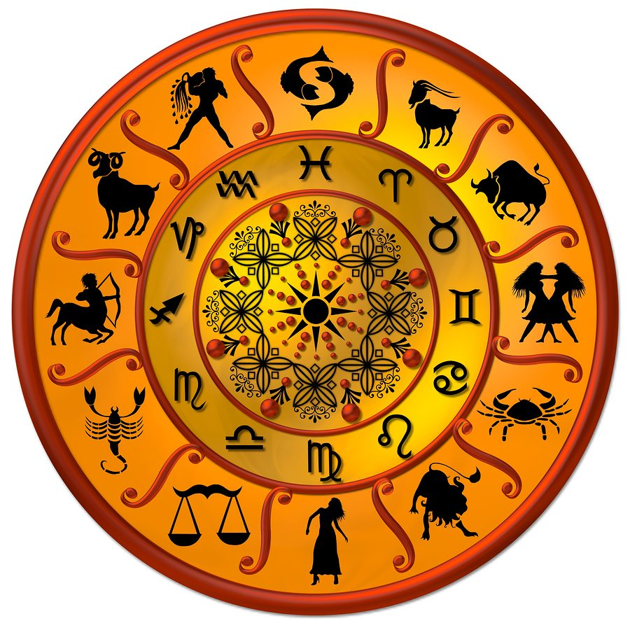 astrology shows and podcasts