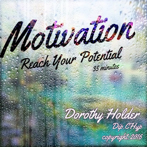 Motivation, Inspiration and Confidence