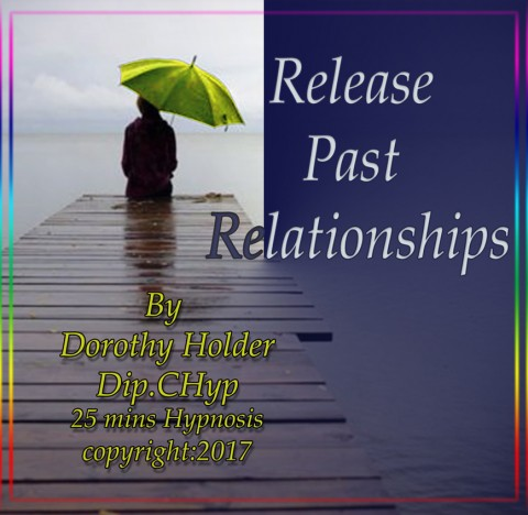 Release the EX or any Past Relationship