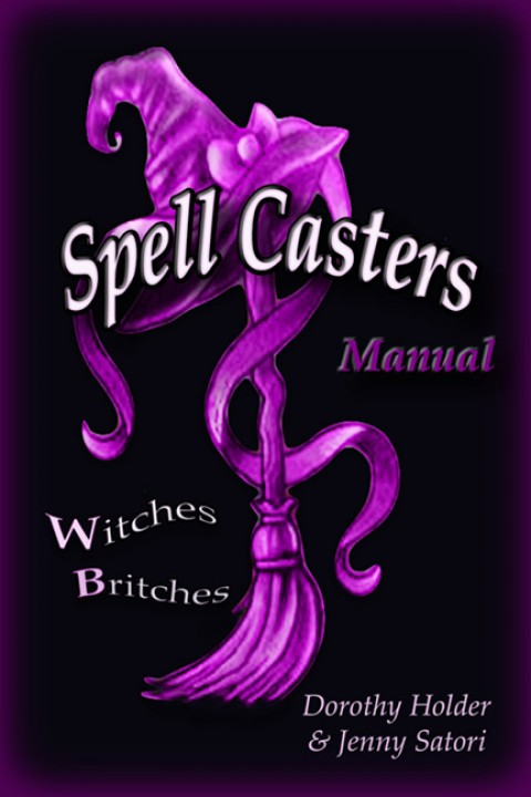 Spell Casters Manual