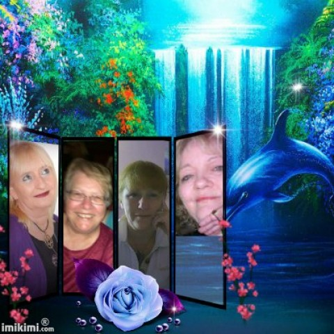 Flying with Angels-Special guest Darlene Mamad D Angel