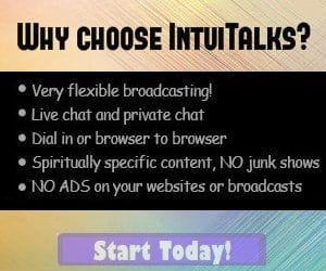 IntuiTalks Network Broadcasting