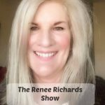Show logo of Medium Renee Richards