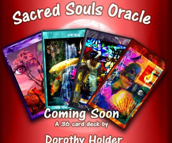 sacred souls promo