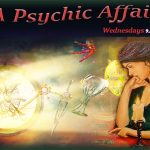 a psychic affair poster