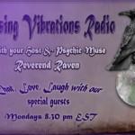 New Raising Vibrations Logo